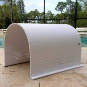 pool pump cover