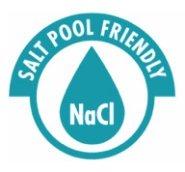 salt pool friendly slides