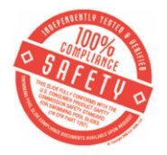 s.r. smith safety compliance standard