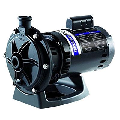 polaris pool booster pump