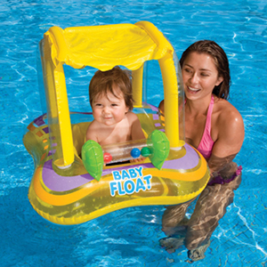 Baby Pool Toys And Floats