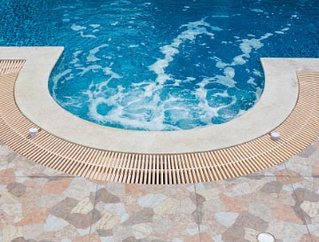 Cloudy pool water and how to fix it - How long after you shock a pool can you swim ...