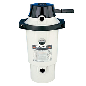 salt water pool filters