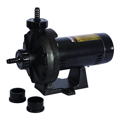 hayward pool booster pump
