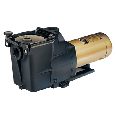 hayward dual speed pool pump