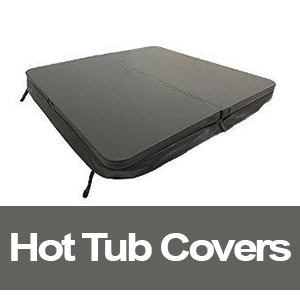 hot tub covers information