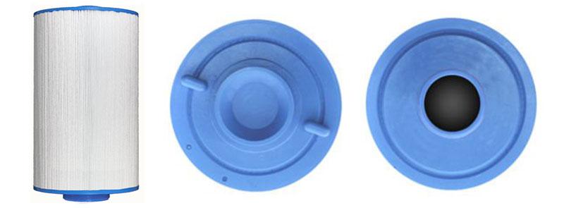 hot tub filter parts
