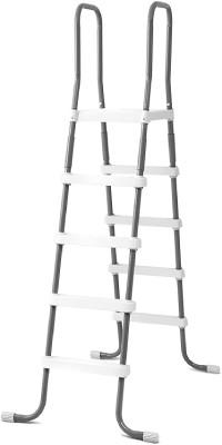 intex a-frame above ground pool ladder