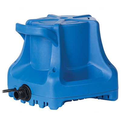 little giant submersible pool pump