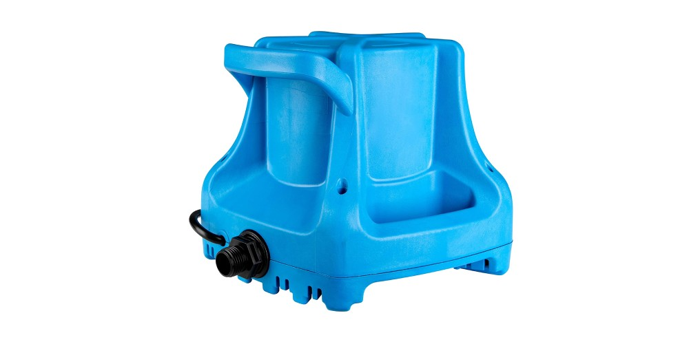 submersible pool pump