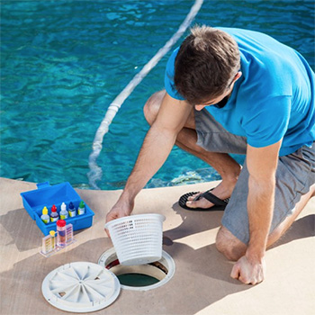 Swimming Pool Maintenance Cost Guide