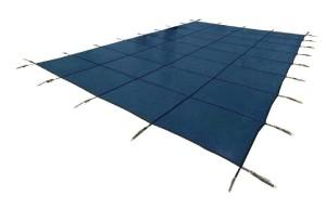 mesh inground pool safety cover