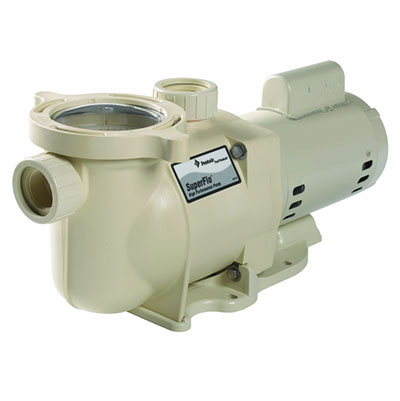 pentair 2 speed pool pump