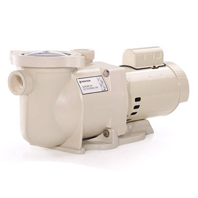 pentair single speed pool pump