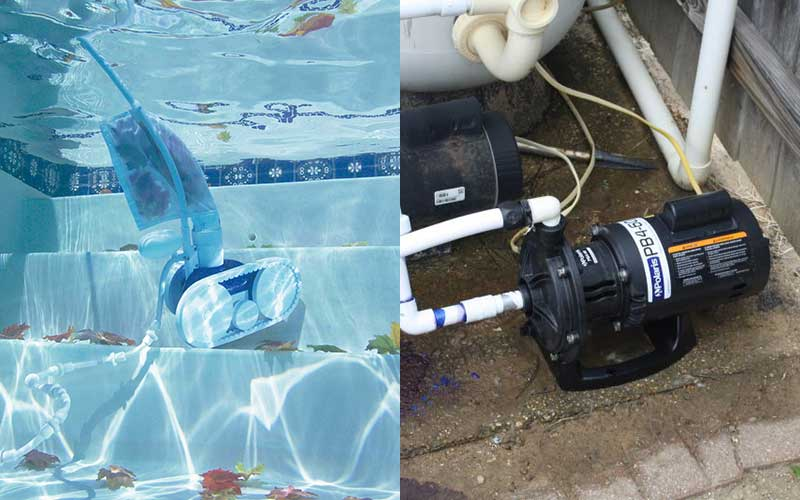 Top Rated Pool Booster Pumps Installation And