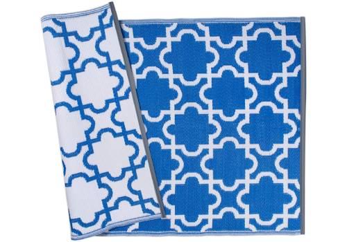 outdoor reversible area rug