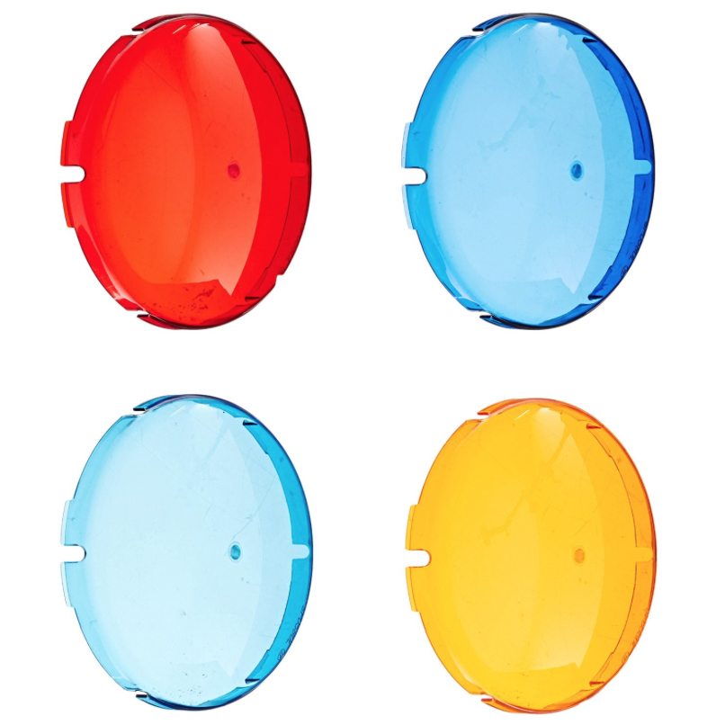 Pool Light Covers