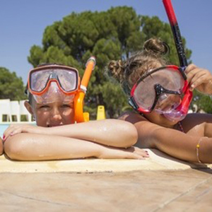 party games for the pool