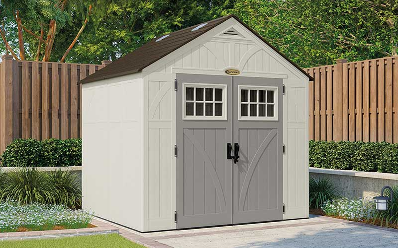 Pool Pump Sheds | Equipment Enclosures, Storage and Privacy Screens