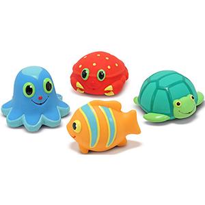 baby swim toys