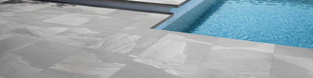porcelain pool deck tile