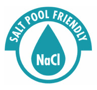 salt pool friendly slides