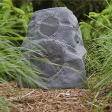 outdoor speaker rock