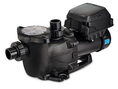 variable speed pool pumps