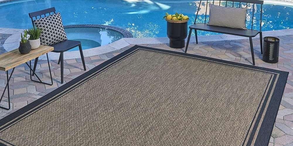 outdoor carpet for pool decks