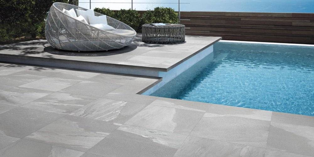10 Pool Deck Ideas Travertine Artificial Grass Faux Wood And More