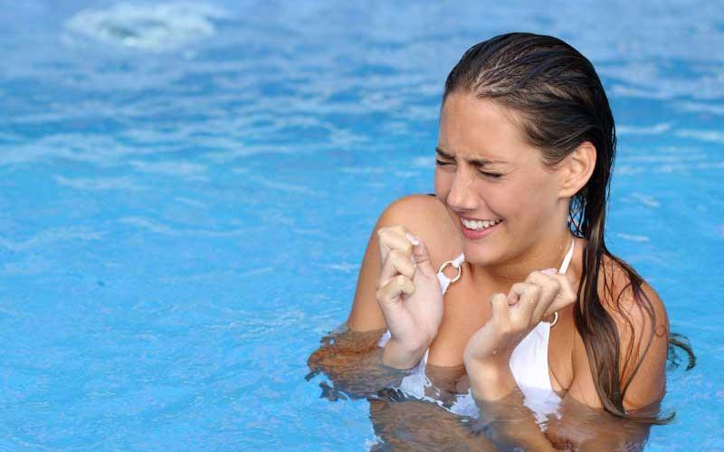 pool heat pump troubleshooting