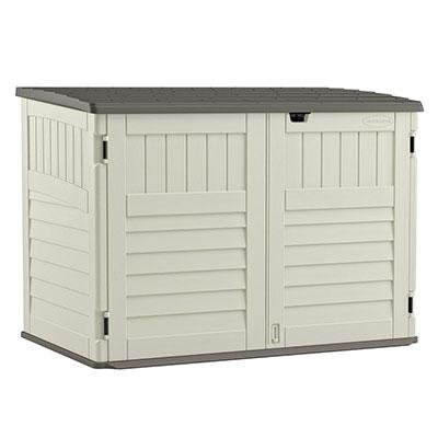pool storage box
