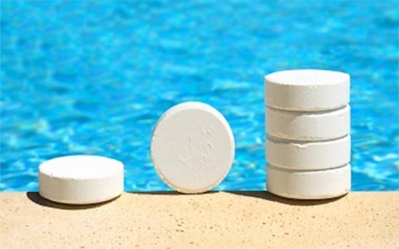 salt water pool conversion