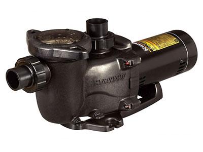 single speed pool pumps
