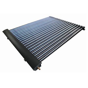 solar powered pool heater