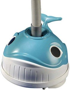above ground suction pool cleaner